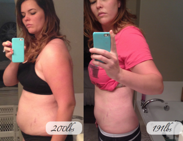 7 Day Juice Fast Results