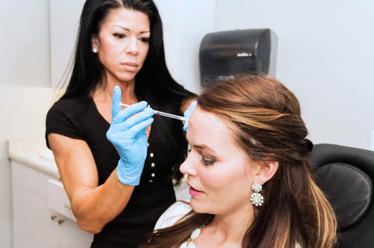 My 8 Year Trick To Staying Wrinkle-Free Benefits of Botox