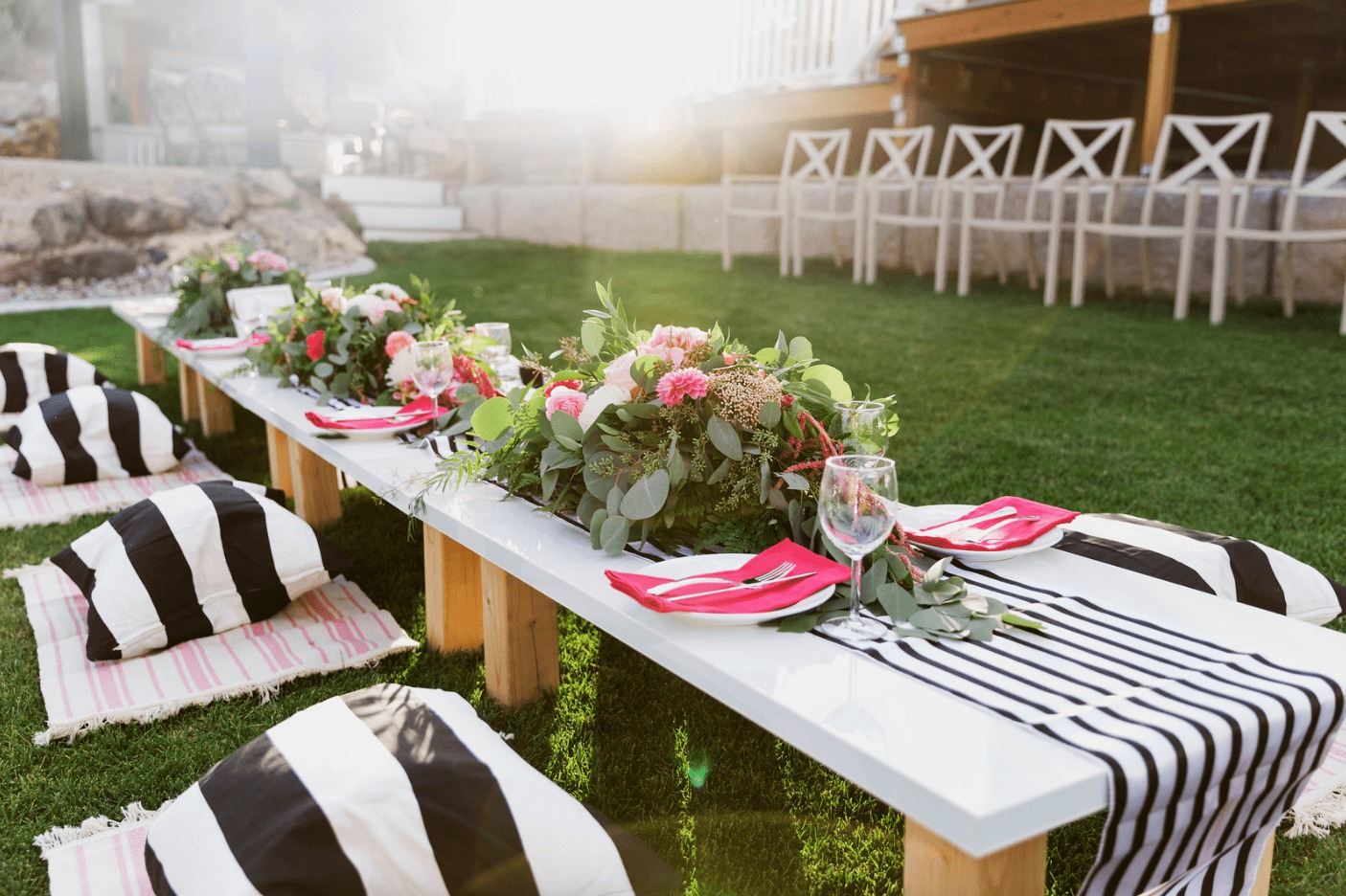 8 Steps to become a professional party planner