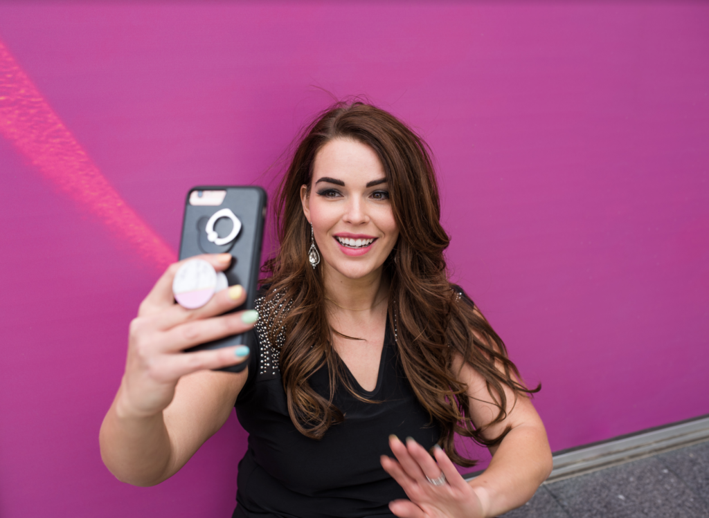 How to take better photos using your phone